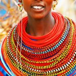 5 CONCEPTOS RAROS DE BELLEZA DE LA CULTURA AFRICANA